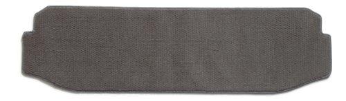 Premier Custom Fit 1-piece Cargo Area Carpet Floor Mat for Toyota Venza (Premium Nylon, Gray)