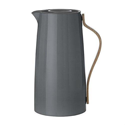 Stelton Emma Cofee Vacuum Jug Stainless Steel - ()