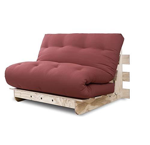 Futon Tanoshii Sofa Cama Diseño Aqu