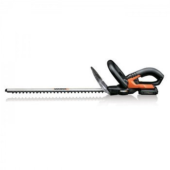 Worx 18 Volt Hedge Trimmer WG250B Bare Tool (Batteries, Charger not included)