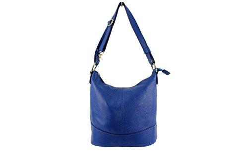 Bleu cuir Roi sac cuir italie sac cuir vivo vivo plusieurs sac femme Plusieurs sac cuir coloris cuir Italie Sac Coloris xFUHqZnw