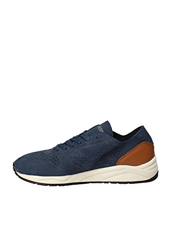 Sneaker Guess Blue Uomo Man Active rwEAqrZ