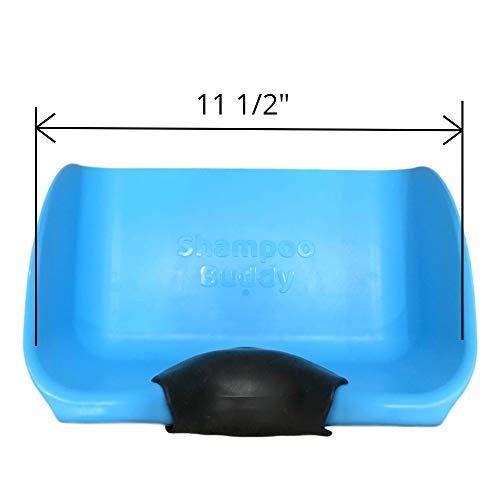 Shampoo Buddy Tear-Free Rinser for Children (Blue) by Shampoo Buddy (Image #6)