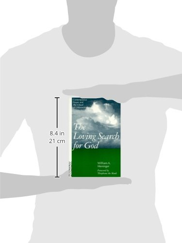 The Loving Search For God Contemplative Prayer And The Cloud Of