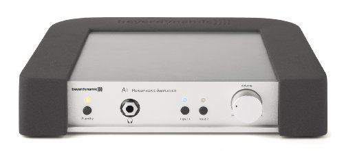 Beyerdynamic A1 Headphone Amplifier (Discontinued by Manufacturer)