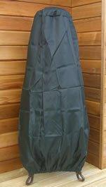 Castmaster - Funda para estufa de leña o carbón, 122 x 56 cm, color