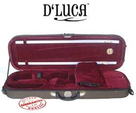 D'Luca VC-550 Pro Oblong