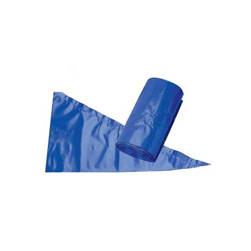 PanSaver Blue 21 Disposable Piping Bag - 100 per case.