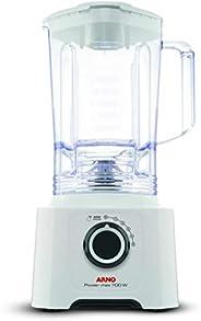 Liquidificador Power Max 700, Arno LN51, Branco