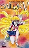 Sailor V, tome 1 par Takeuchi