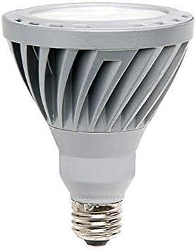 GE 66052 LED Energy Smart 12W PAR30  Long Neck E26 Flood Bulb