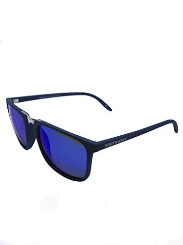 matte Northweek Shelter blue ANCOR polarized blue ggax1E