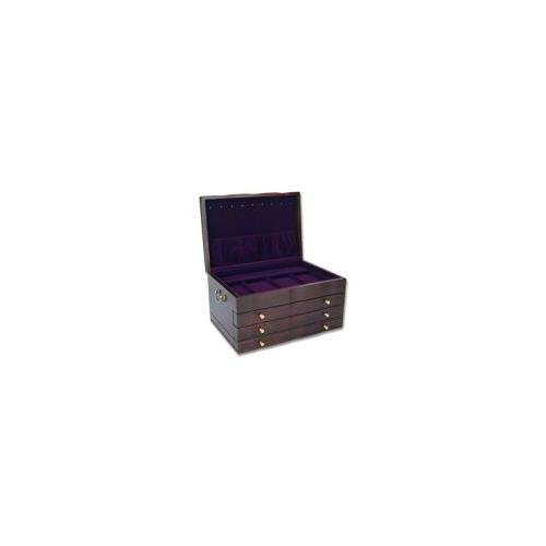 Reed & Barton Athena 664MR Jewelry Chest