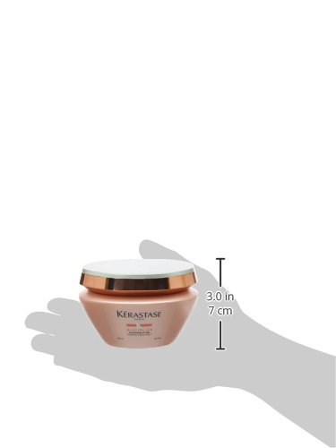 Kerastase Discipline Maskeratine Smooth-in-Motion Masque High Concentration, 6.8 Ounce by Kerastase (Image #5)