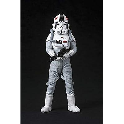 Kotobukiya Star Wars: AT-AT Driver ArtFX+ Statue: Kotobukiya: Toys & Games