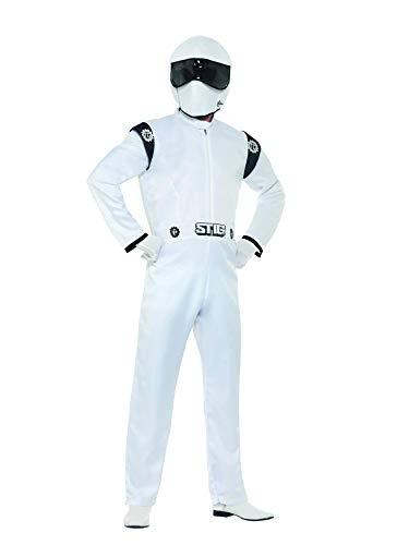 Stig Costumes Adults - 48
