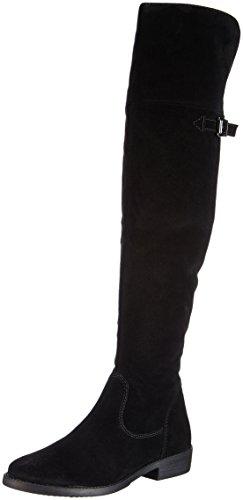Noir Bottes 25811 Black 1 Tamaris femme nqz1YCxAtw