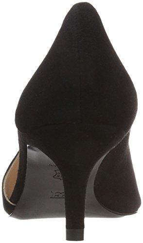 A001 Escarpins Fermé Sport Noir Escada Bout 1259100854501 Schwarz Femme 8fHpxCqOw