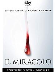 Il Miracolo (Box 3 Dv)