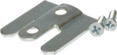 Flush Mount Hanger 2 Pack Hillman Fasteners 121157 1 x 1 in