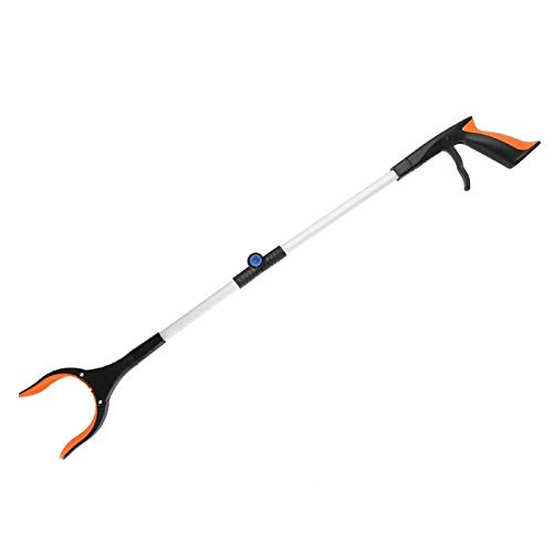 Handige draagbare grijperhulp-grijper grijper voor op reis voor het bieden van stabiliteit