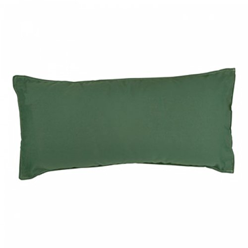 Large Hammock Pillow - Castaway B-3US Large Green Hammock Pillow