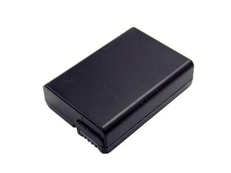 PLR Optics Original EN EL14 Ultra High Capacity Li ion Battery For Nikon D5300