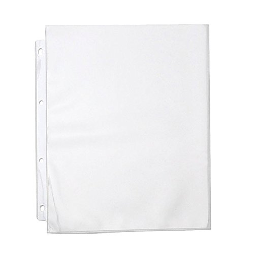landscape sheet protectors - 8