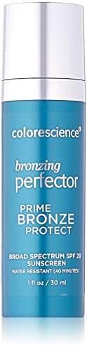 Colorescience Skin Bronzing Face SPF 20 Primer, 1 fl. oz.