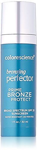 Colorescience Skin Bronzing Face SPF 20 Primer, 1 fl. oz.