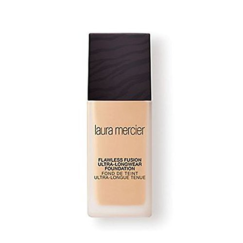 Laura Mercier Flawless Fusion Ultra-longwear Foundation, Shell, 1 Ounce