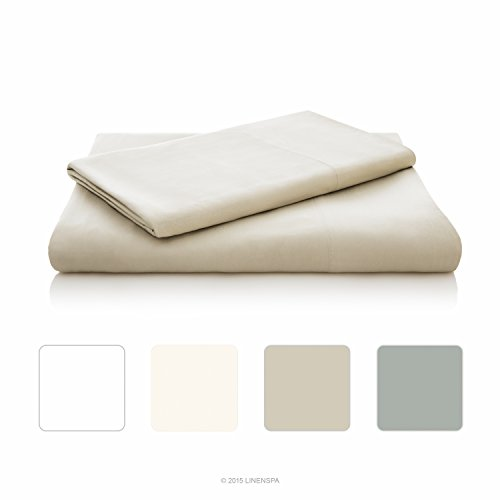 Linenspa Super Rayon Bamboo Pillowcase product image