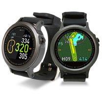 GolfBuddy WTX Smart Golf GPS Watch, Black