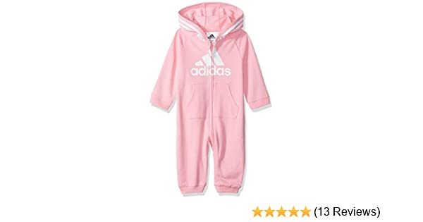 Clothing, Shoes & Accessories Energetic Baby Girl Adidas Tracksuit Size 9-12 Months