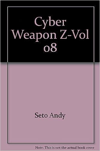 Lire en ligne Cyber Weapon Z-Vol 08 pdf, epub ebook