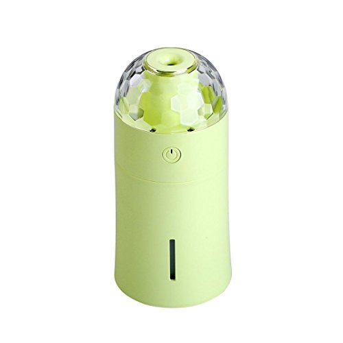 AMA(TM) Creative USB LED Night Light