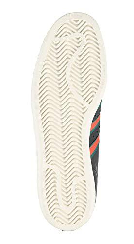 Negbas adidas 000 Uomo Verde Superstar Nero Scarpe Rojsld Sportive 80s nqwWrUYaq
