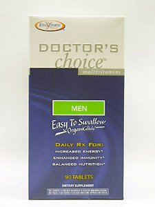 Enzymatic Therapy - Doctor's Choice Men 90 tabs