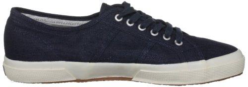 940 Navy LINU Blau Superga Blu Sneaker 2750 donna xwUX05qY0
