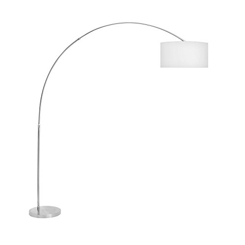 Arch Floor Lamp Stainless Steel Marble (Arch Marble Floor Lamp)