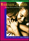 Marriages and Families : Making Choices and Facing Change, Lamanna, Mary A. and Riedmann, Agnes, 0534187382