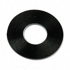 Graphic Chart Black Crepe Paper Tape, 1/32 (Tape 32 Graphic 1 Chart)