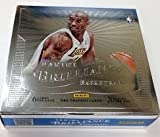 NBA 2012/13 Panini Brilliance Basketball Trading Cards