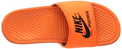 Nike Men's Benassi JDI Txt Se Water Shoes