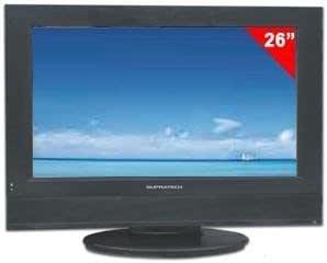Supratech S-2601T Hemera- Televisión, Pantalla 26 pulgadas: Amazon.es: Electrónica