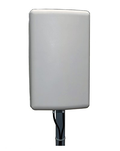 Proxicast 4G / LTE Cross-Polarized (MIMO) 7-10 dBi High-Gain Fixed-Mount Panel Antenna by Proxicast (Image #4)