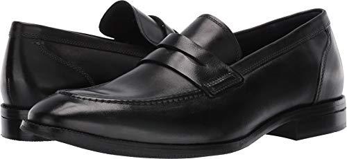 Cole Haan Men's Wagner Grand Penny Loafer, Black, 10.5 M US