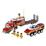 LEGO City Fire Transporter (4430), Baby & Kids Zone