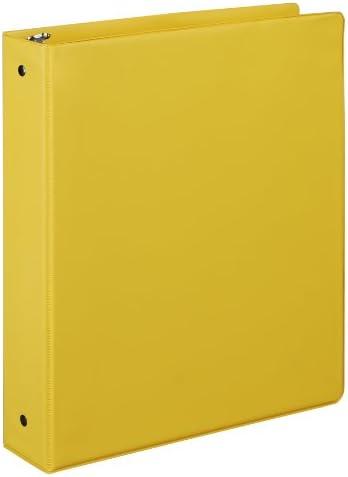 Samsill Document Storage Binder 11506