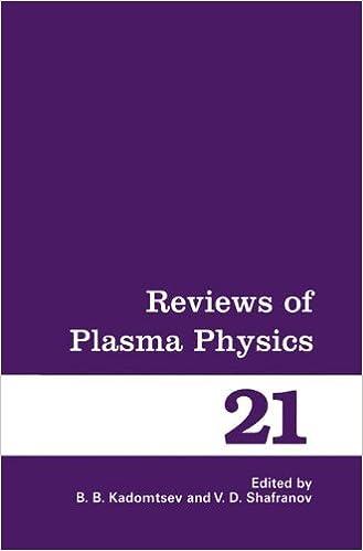 Elite Torrent Descargar Reviews Of Plasma Physics: V. 21 Epub Ingles